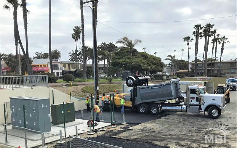 Seal Beach Municipal Pier Improvements Project