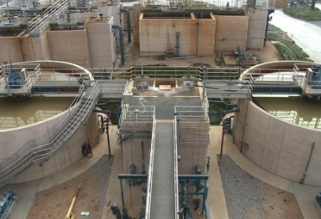 Ocean Water Desalination Project