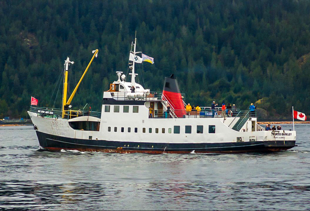 Maritime Back to Basics