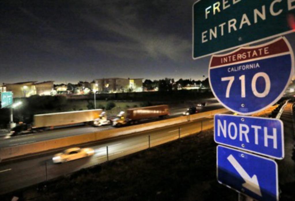 I-710 Corridor Project EIR/EIS